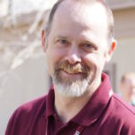 Youth Pastor, Dan Lusby
